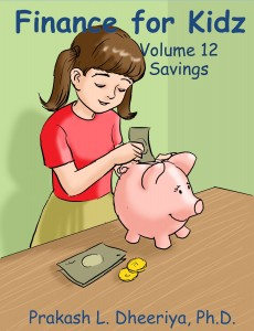 Financial training for Kids at HeadsUpDad.com