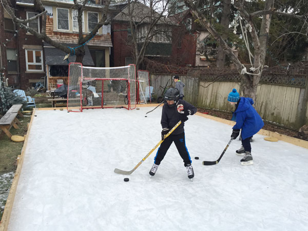 backyard-hockey